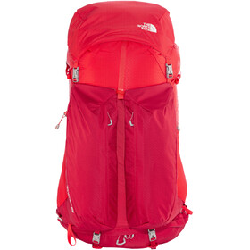 The North Face Banchee 65 - Sac à dos - rouge